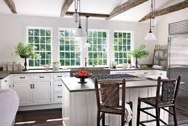 moderne landhauskche mit kochinsel landhausküche mit kochinsel weiß ambiznes