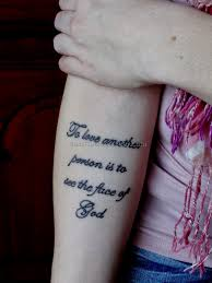 tattoo quoyes sister tattoo quotes 4 best tattoos ever