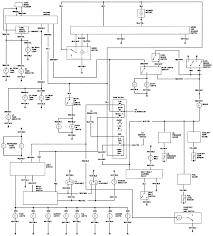 toyota lj78 wiring diagram toyota wiring diagrams instruction