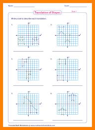 6 maths translation worksheet cv for teaching