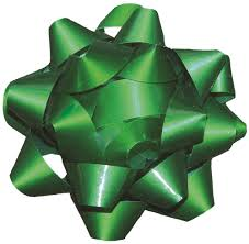 green gift bow recycling city of davis ca