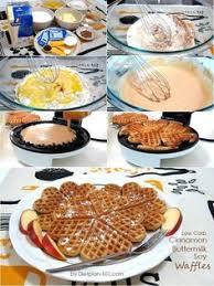 cinnamon buttermilk soy waffles atkins diet phase 1 recipe