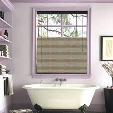 bathroom window treatments ideas bathroom window treatments engem me