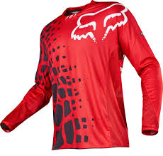 womens fox motocross gear 59 95 fox racing mens 360 grav riding jersey 994287