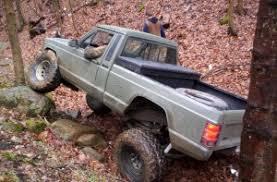 1986 jeep comanche lifted march 2012 jeepusa