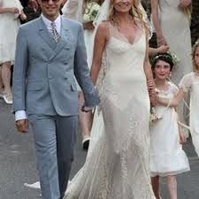 2011 Wedding Dresses The Most Iconic Celebrity Wedding Dresses Of All Time Racked