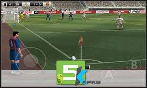 pes apk file pes 2012 pro evolution soccer v1 0 5 apk obb data updated