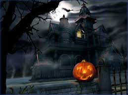 halloween colored background wallpaper pc wallpapers free halloween desktop wallpaper backgrounds