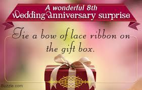 8th wedding anniversary 14 brilliantly beautiful gift ideas for 8th wedding anniversary