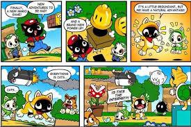 Mario Memes - super cat mario meme by tuomoruutu memedroid
