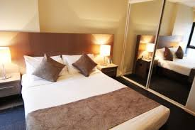 2 Bedroom Apartment Melbourne Accommodation The Paramount Serviced Apartments The Paramount Serviced