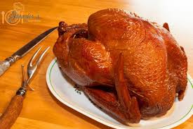 the best way of reheating a smoked turkey