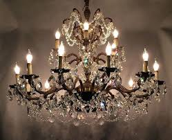 Chandelier Drops Replacement Chandelier Medium Size Of Antique Chandelier