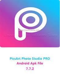 picsart photo editor apk picsart photo studio pro android app for free ufss