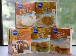 pillsbury u0027s new fall products and more celebrations cookie madness