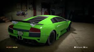 Lamborghini Murcielago Green - cool lamborghini murcielago top speed photo best car gallery