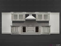 baltimora kitchen 3d models of kitchen 3d furniture models for