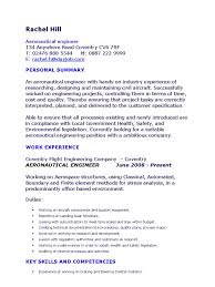 Best Resume Format For Aeronautical Engineers by Download Electrical Engineer Cv Sample Docshare Tips