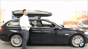 porta sci auto bmw accessori auto box tetto portasci e portasnowboard