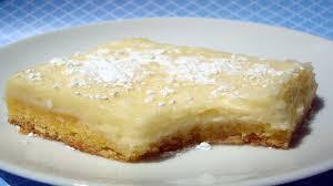 lemon gooey butter cake recipe how to make lemon gooey butter
