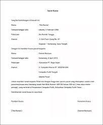 format surat kuasa jual beli rumah kumpulan contoh surat kuasa yang benar