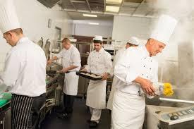 chef de cuisine definition understanding the brigade system or brigade de cuisine