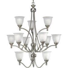 Progressive Lighting Chandeliers Pewter Progress Lighting Chandeliers Hanging Lights The
