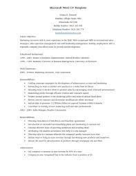 Resume Examples Objectives Students by Resume How To Creat A Cv Hobbies And Interests In Resume Job At