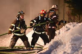 City Of North Bay Fire Recruitment by Do You Want To Become A Firefighter Cny Fire Departments To Host