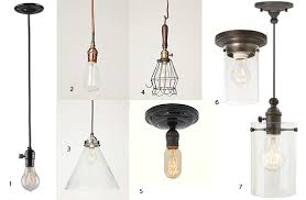the beauty of the bulb light bulb exposing industrial lighting