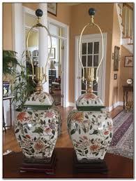 ginger jar ginger jar table lamps ebay lamps home decorating ideas