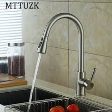 touch free kitchen faucet popular touch faucet kitchen buy cheap touch faucet kitchen lots