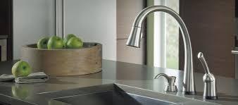 delta kitchen faucets reviews fresh delta touch kitchen faucet reviews picture home decoration