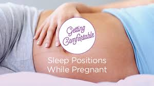 How To Comfort Your Pregnant Wife Sleeping On Back While Pregnant Is It Dangerous