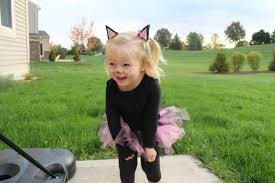 Toddler Halloween Costumes Girls Cat Costume Toddler Infant Cat Costume Toddler Costume