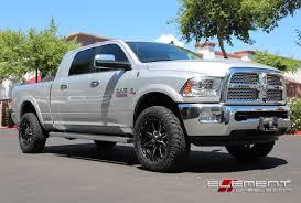 Dodge Ram Diesel 2016 - fuel maverick black milled on 2014 dodge ram 2500 w specs wheels