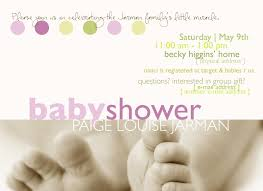 template baby shower invitations wording wedding invitation sample