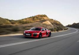 Audi R8 Spyder - audi r8 coupé and audi r8 spyder audi mediacenter