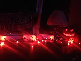 Halloween Window Lights Decorations - halloween window lights decorations home design judea us