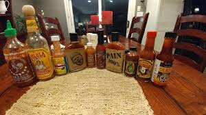 Challenge Sauce My Friend And I Recently Did The Ones Wing Challenge Was