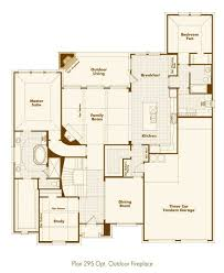 new home plan 295 in richmond tx 77407