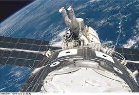 space shuttle astronaut free photo astronaut spacewalk space shuttle free image on