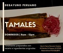 cuisine mar mar y tierra peruvian cuisine 44 market st passaic nj 07055 yp com