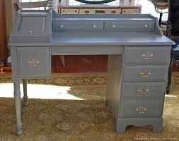 vintage writing desk u2013 uniquely yours u2026 or mine