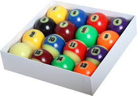 how to set up a pool table amazon com empire usa billiard glow in the dark ball set 2 25