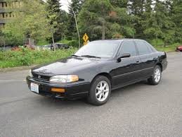 Toyota Camry Interior Parts 1996 Toyota Camry Lowest Prices On Craigslist 3699
