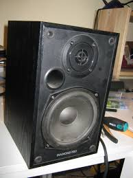 Wharfedale Bookshelf Wharfedale Diamond Pro Stock Crossover Different In Each