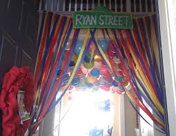 Home Interior Party Party Streamer Decoration Ideas Home Interior Design Simple Cool