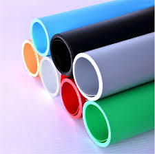 backdrop paper 100 200cm solid color pvc background paper scrub photography