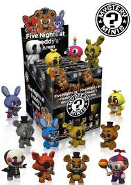 toys r us motocross bikes funko mystery minis five nights at freddy u0027s blind pack 1 piece